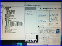 Dell PowerEdge T20 Xeon E3-1225 v3 32GB ECC RAM 512GB SDD 1TB HDD