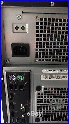 Dell Poweredge Server – mini-tower
