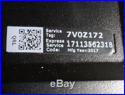 Dell PowerEdge T30 Mini-tower Server x Intel Xeon E3-1225 v5 Quad-core 8GB 1TB