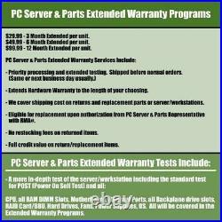 Dell PowerEdge T310 2.40GHz Xeon X3430 6gb 3x 500gb, 1x 250gb DVD-ROM NDFPS
