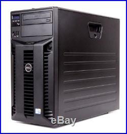 Dell PowerEdge T310 4GB DDR3 i3-540 0xHDD