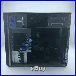 Dell PowerEdge T310 Tower Server 1x Intel Xeon X3440 16GB RAM NO HDD