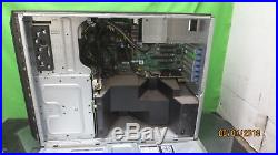 Dell PowerEdge T320 1x Intel Xeon E5-2440 6-Cores @ 2.40Ghz 32GB PC3 (no hdd)