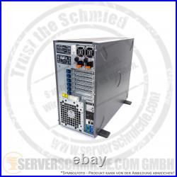 Dell PowerEdge T320 8x 3,5 LFF Intel XEON E5-2400 PERC SAS Raid vmware Tower