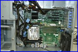 Dell PowerEdge T320 Tower Server with Intel Xeon E5-2420 v2 2.2GHz 6 Core 16GB RAM
