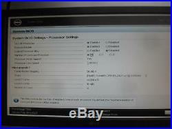 Dell PowerEdge T320 Xeon E5-2407 V2 QC @ 2.40GHz 12GB DDR3 No HDD PERC H310+
