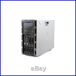 Dell PowerEdge T330 Server 16GB RAM 4TB 4x1TB RAID 3.4GHz Xeon QC E3-1230 v5 NEW