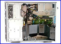 Dell PowerEdge T330 Server 16GB RAM RAID 0/1/5/10 3.4GHz Xeon QC E3-1230 v5 NEW