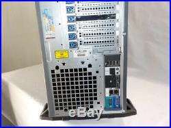 Dell PowerEdge T420 2-Socket Server Workstation (No HDD or RAM)