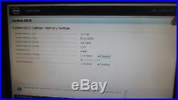Dell PowerEdge T420 2x Intel Xeon QC E5-2407 0 @ 2.20Hz 32GB PC3 H310 1xPSU