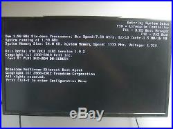 Dell PowerEdge T420, 2x Xeon E5-2420 1.9Ghz 6-Core, 24GB, 2x PSU, PERC H710