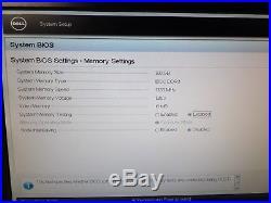 Dell PowerEdge T420 Server 8 Core 2x QC Xeon E5-2407 V2 8GB 4x HDD PERC H310