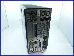 Dell PowerEdge T430 Server Xeon E5-2609 v3 16GB RAM No HDD PERC H730