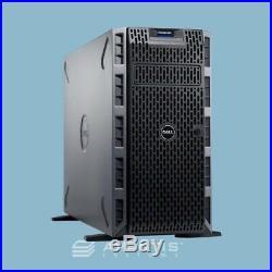 Dell PowerEdge T430 Tower Server Special/ 2 x E5-2620 v4/ 64GB/ SATA+SSD/ 3YrWty