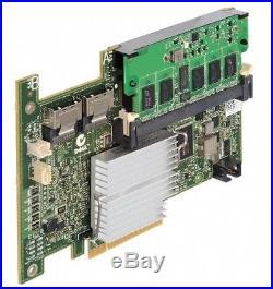 Dell PowerEdge T610 2x 6-Core XEON X5675 3.06Ghz 48GB DDR3 8TB SAS 7.2K RPM H700