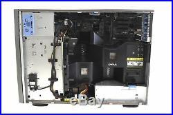 Dell PowerEdge T610 Server, Dual Xeon-X5620 (8C 16T), 96GB DDR3-R, 16TB SAS