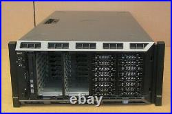 Dell PowerEdge T620 Chassis 32 x 2.5 Bays 2 x Fans NO MOTHERBOARD