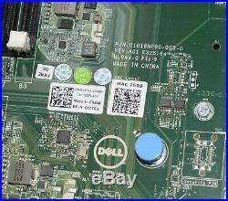 Dell PowerEdge T620 Dual Socket LGA 2011 DDR3 Server Motherboard 0658N7 658N7