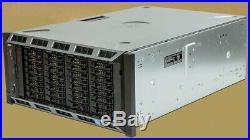 Dell PowerEdge T620 Rack Server Configure-To-Order CTO 2x CPU 32x 2.5 HDD Bay