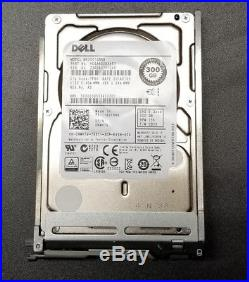 Dell PowerEdge VRTX RackMount 25x300GB 15K 3xM620 Server E5-2620V2 128GB 2x146GB