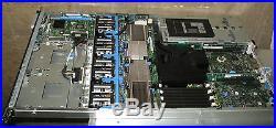 Dell Poweredge 1950 II Server Two Quad Core E5310,8GB RAM, SAS 5, Two 500gb HDD