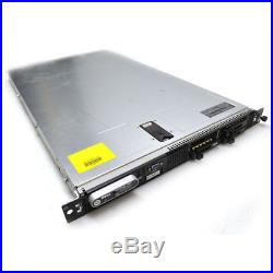Dell Poweredge 1950 Server with (2) Intel Xeon 2.66GHz Processors, 8GB RAM, No HDD