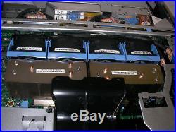 Dell Poweredge 2850 Server 2x3.4GHz 4GB SCSI 64Bit RPS