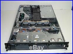 4GB RAM  RAID Dell PowerEdge 2850 Server 2x3.0 GHz cpu