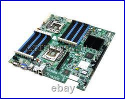 Dell Poweredge C1100 Cloudedge C1100 Intel Dual Lga1366 Server Motherboard Cx9m7