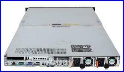 Dell Poweredge C4130 2x LGA2011-3 1U 4x GPU Rackmount Server CTO (NO CPU/NO RAM)