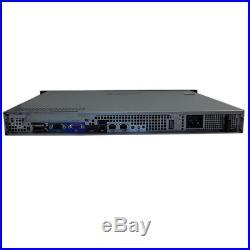 Dell Poweredge R210 II Server Intel Core i3-2100 Dual 3.10Ghz 2GB H200 No HDD