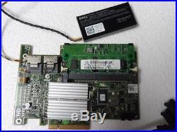 Dell Poweredge Server – battery