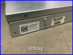 Dell Poweredge R220 1u Server Xeon E3-1220 V3 3.1ghz / 8gb Ram / No Hdd / Idrac7