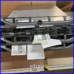 Dell Poweredge R320 Server 600gb Hd 24gb Ram E5-2420 H710