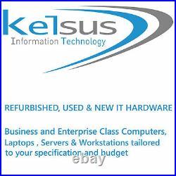 Dell Poweredge R410 1U Server 2x Intel Xeon 8 Cores 64GB RAM 4x 3.5 Bays