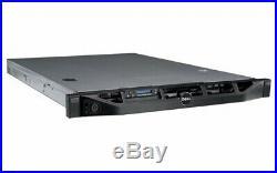Dell Poweredge R410 2 X 2.40GHz 64Gb DDR3 2TB Server