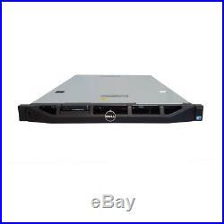 Dell Poweredge R410 2 X SIX CORE 2.66GHZ X5650 64GB RAM 500GB SERVER QTY AVBL