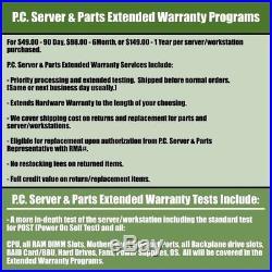 Dell Poweredge R410 2 x Quad Core 2.40GHz E5620 32GB H700 1 x TRAY QTY AVL DFPS