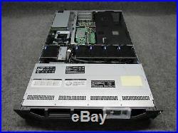 Dell Poweredge R510 E13S 2u Server Xeon E5620 @ 2.4Ghz 16 GB DDR3 ECC Memory