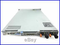 Dell Poweredge R610 Server 2x QC 2.66 24GB RAM 3x 300GB 1 Year Warranty
