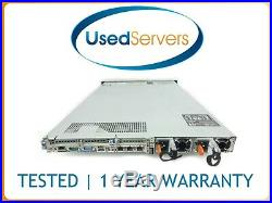 Dell Poweredge R620 Server 12 Core 2.3GHZ/15MB 48GB 4x 300GB H710 W1