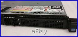 Dell Poweredge R620 server 2x 8-Core 2GHz E5-2650,2x 1.2TB SAS 10K, 32GB RAM