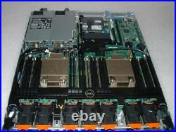 Dell Poweredge R630 2x Xeon E5-2683 v4 2.1ghz 32-Cores / 128gb / H730 / iDracEnt