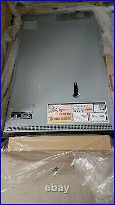 Dell Poweredge R630 Server 10 Bay Hdd 2.5 Chassis M50yg 3xtym 22vc9 7r6jdl