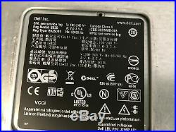 Dell Poweredge R710 2 X 3.33GHz Six-Core Xeon Processor/ NO RAM / NO HDD