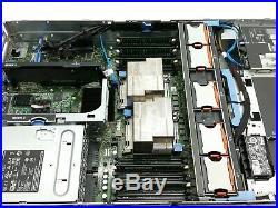 Dell Poweredge R710 LFF 2 Xeon X5675 3.07GHz 24GB 12-Core Rackmount 2U Server