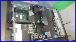 Dell Poweredge R720 Server- 2x Intel Xeon E5-2650 @ 2.0Ghz 0GB iDrac H710 mini