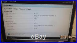 Dell Poweredge R720 Server- 2x Intel Xeon E5-2650 @ 2.0Ghz 32GB iDrac H710 mini
