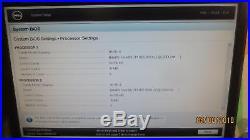 Dell Poweredge R720xd Server- 2x Xeon E5-2650 @ 2.60Ghz 16GB iDrac H710 mini