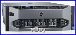Dell Poweredge R930 server. Customized